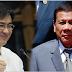 Suportado ni Bong Revilla ang pagdeklara ni Pres Duterte ng Martial Law sa Mindanao