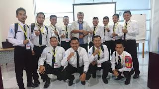 Analisis Isu Kontemporer, Latsar CPNS Angkatan 33, Kabupaten Indragiri Hilir