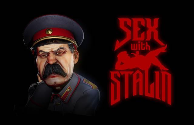 Veja se Sex With Stalin roda no seu PC