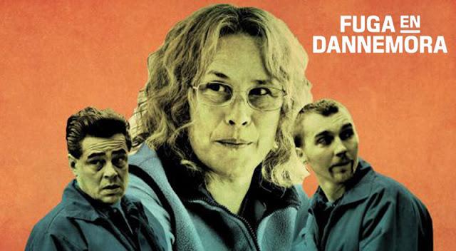 Emmy 2019 Mejor serie limitada Fuga en Dannemora