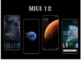 Xiaomi MIUI 12 launch, features like dark mode-sleep tracking, these phones will get updates