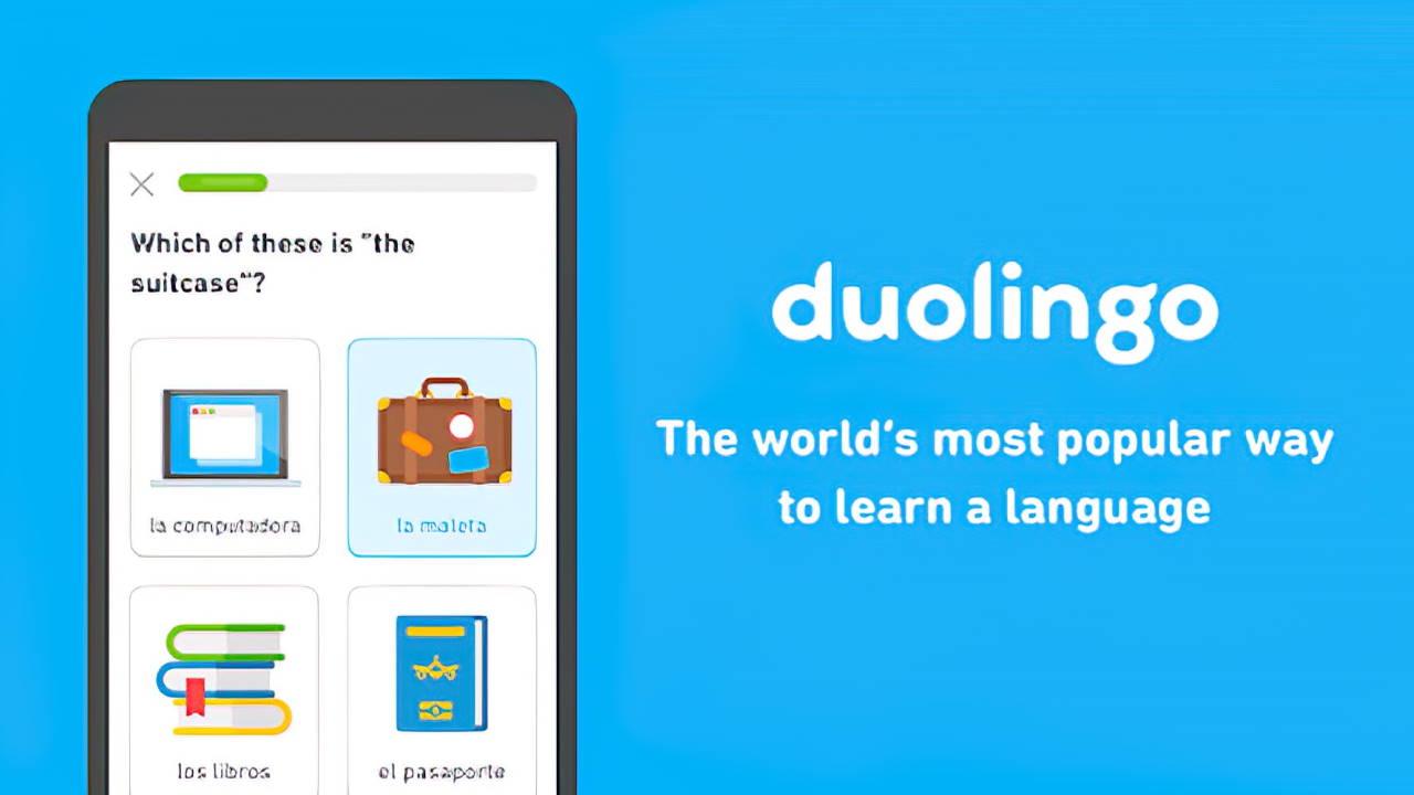 Aplikasi Duolingo, Learn Language Free