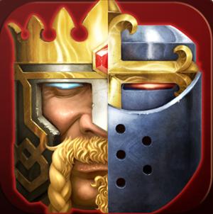 تحميل لعبة clash of kings برابط مباشر سريع