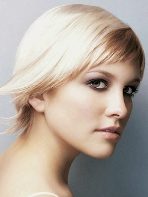 Hairstyles For school young women 2014 Fashion Trend