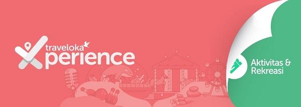 Merencanakan liburan ke Bangka Belitung dengan Traveloka Xperience