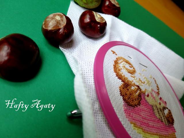 Słodka sówka – odsłona 2