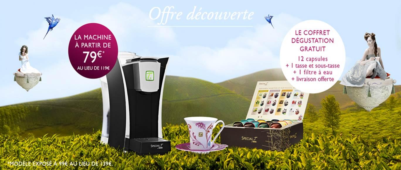 les fleurs rebelles blog lifestyle diy j 39 ai test la machine special t th. Black Bedroom Furniture Sets. Home Design Ideas