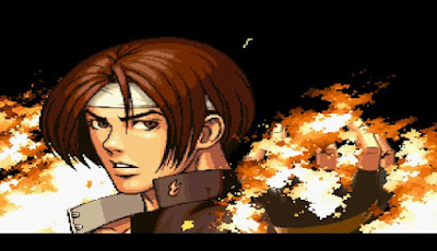 THE KING OF FIGHTERS '98 Apk + Data for Android (paid)