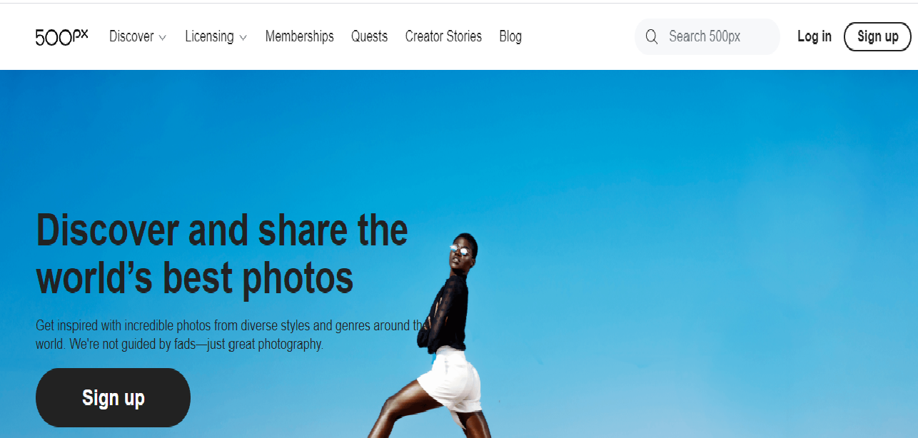 How to Sell photos online and make money? Photos selling websites