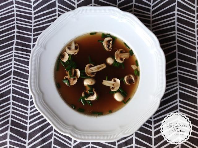 japoński bulion cebulowy zupa cebulowa twobrokesisters przepis