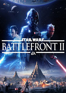 STAR WARS Battlefront 2 Thumb