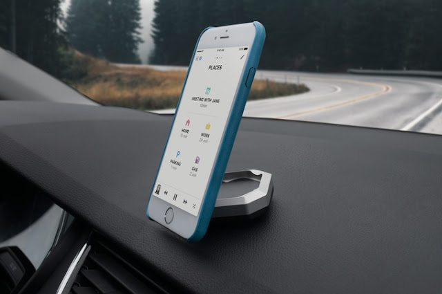 Bluejay Turns Any Car Into A Smart Car