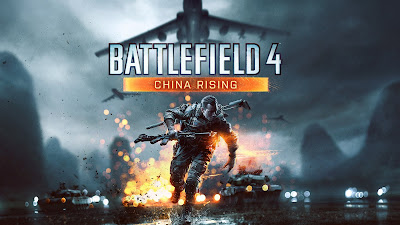 Battlefield 4 PC Game Download For Free