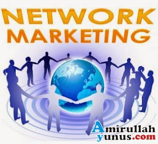 BISNIS MLM - Multi Level Marketing