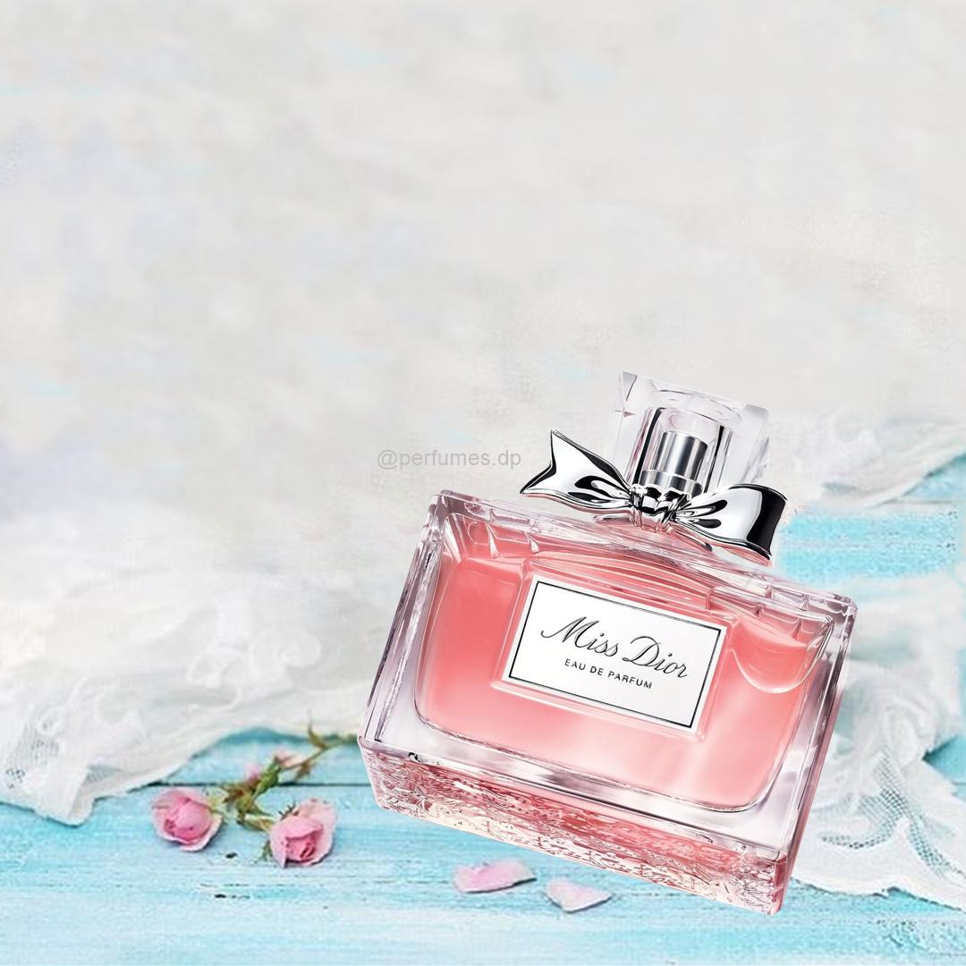 Perfume Miss Dior Resenha