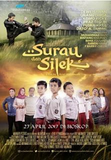 Download Film Surau Dan Silek (2017) Full Movie