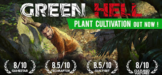 Green Hell v1.2-PLAZA malabar town games