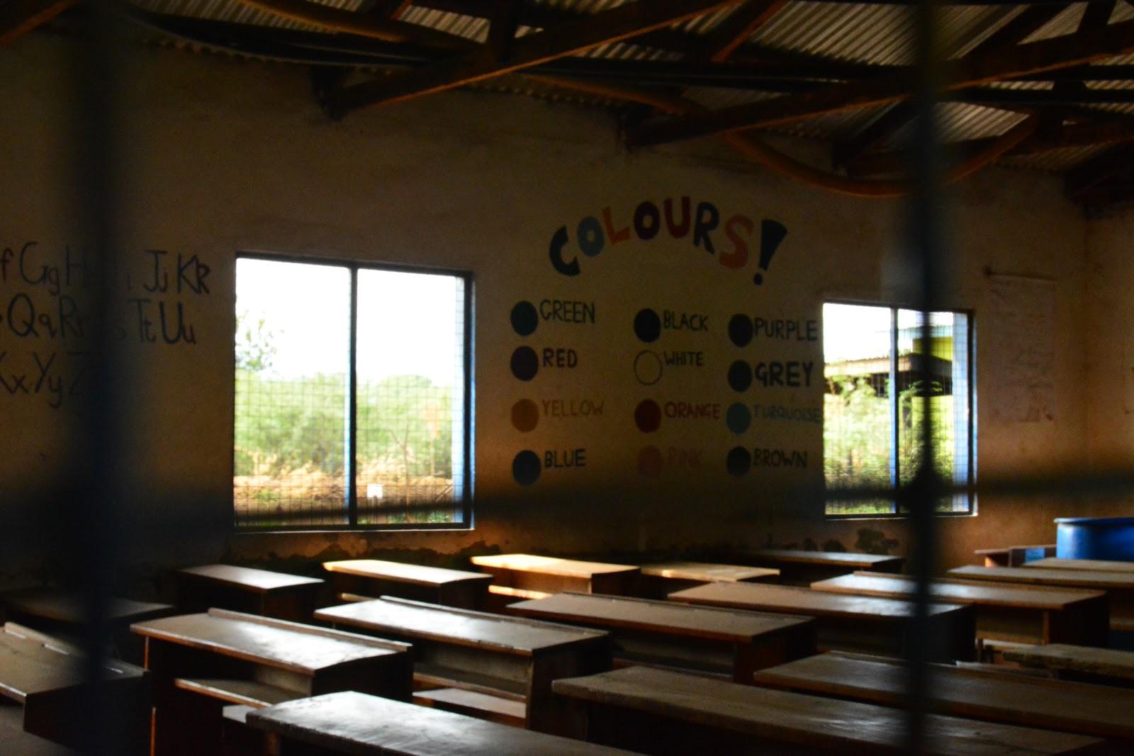 moshi, school, tanzania, kilimanjaro, childreach international, poverty