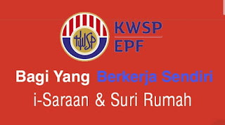 i-Saraan Dan i-Suri KWSP