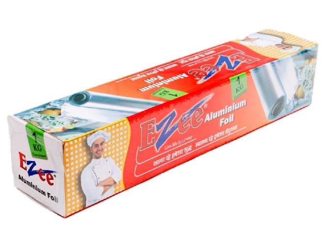 Ezee Aluminium Foil - 1 kg