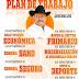 Javier Ruiz Love Presenta Plan de Trabajo