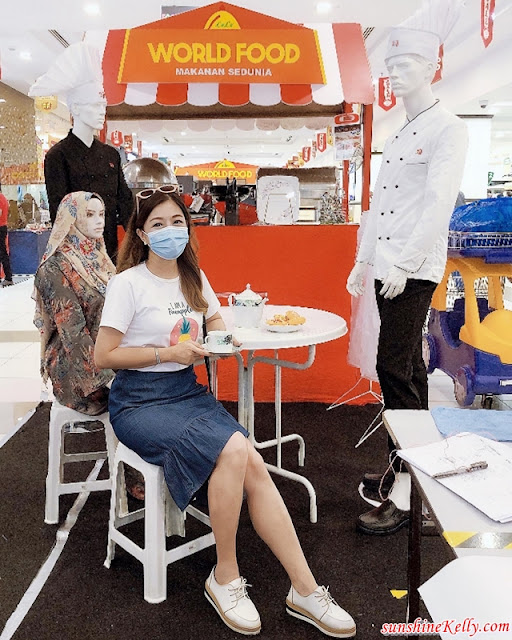 World Food Festival, Win One Year Shopping, Lulu Hypermarket, Lulu Capsquare, Lulu Shamelin, Shopping, Groceries, Lifestyle