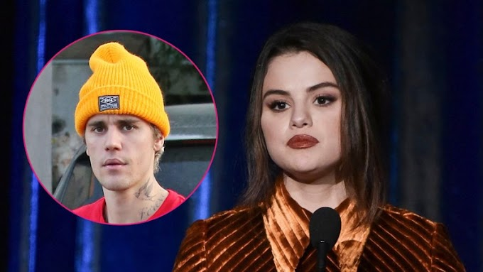 Selena Gomez Releases Long-Awaited Track About A Cheating Ex: 'You'll Always Be Alone'