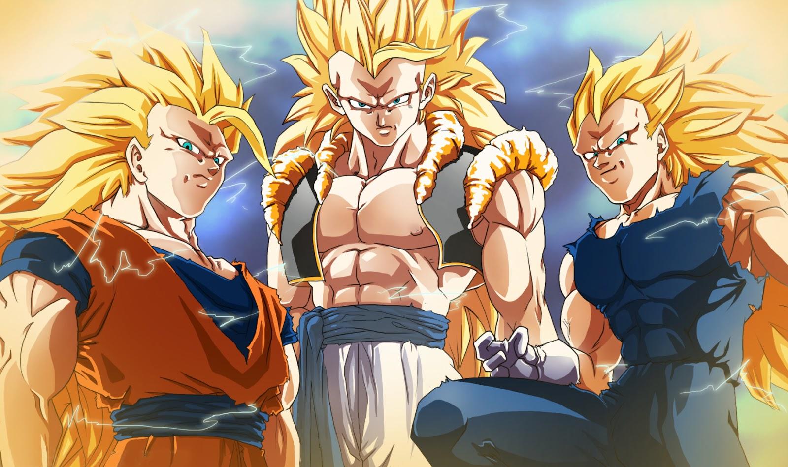 Dragon Ball Z (Dublado) - Todos Episódios
