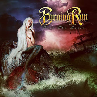 """Το βίντεο των Burning Rain για το """"Midnight Train"""" από το album """"Face the Music"""""""