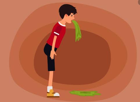Obat Keracunan Makanan untuk Pertolongan Pertama