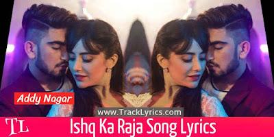 ishq-ka-raja-song-lyrics