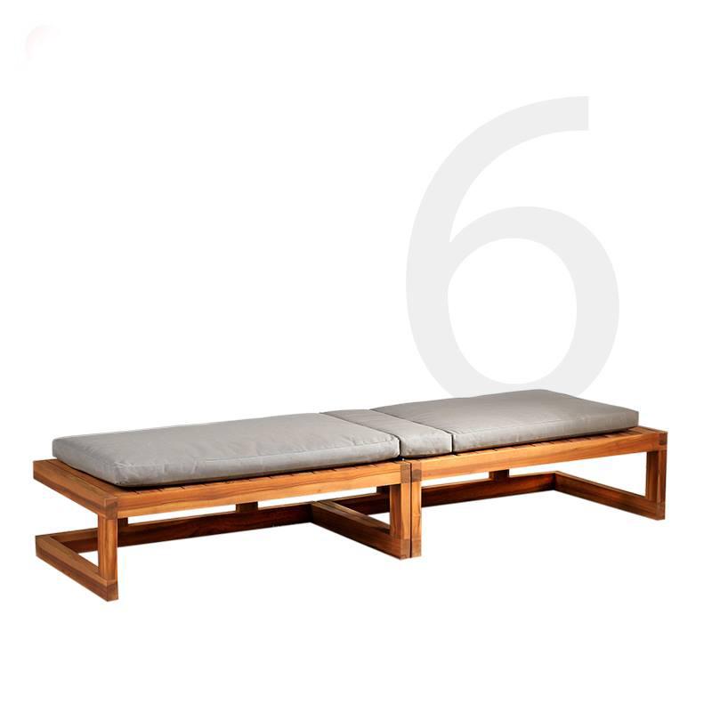 Mueble silla cama sill n construccion y manualidades for Cama sillon