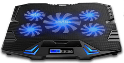 TopMate C5 cooling pad