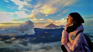 Mount Bromo Tour Packages Midnight From Surabaya