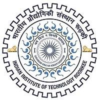 IIT Roorekee jobs,latest govt jobs,govt jobs,latest jobs,jobs
