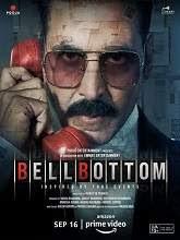 Bell Bottom (2021) HDRip Hindi Full Movie Watch Online Free