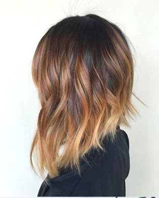 Inverted Bob Hair - 20 Best Medium Layered Haircut - For Women Of All Ages