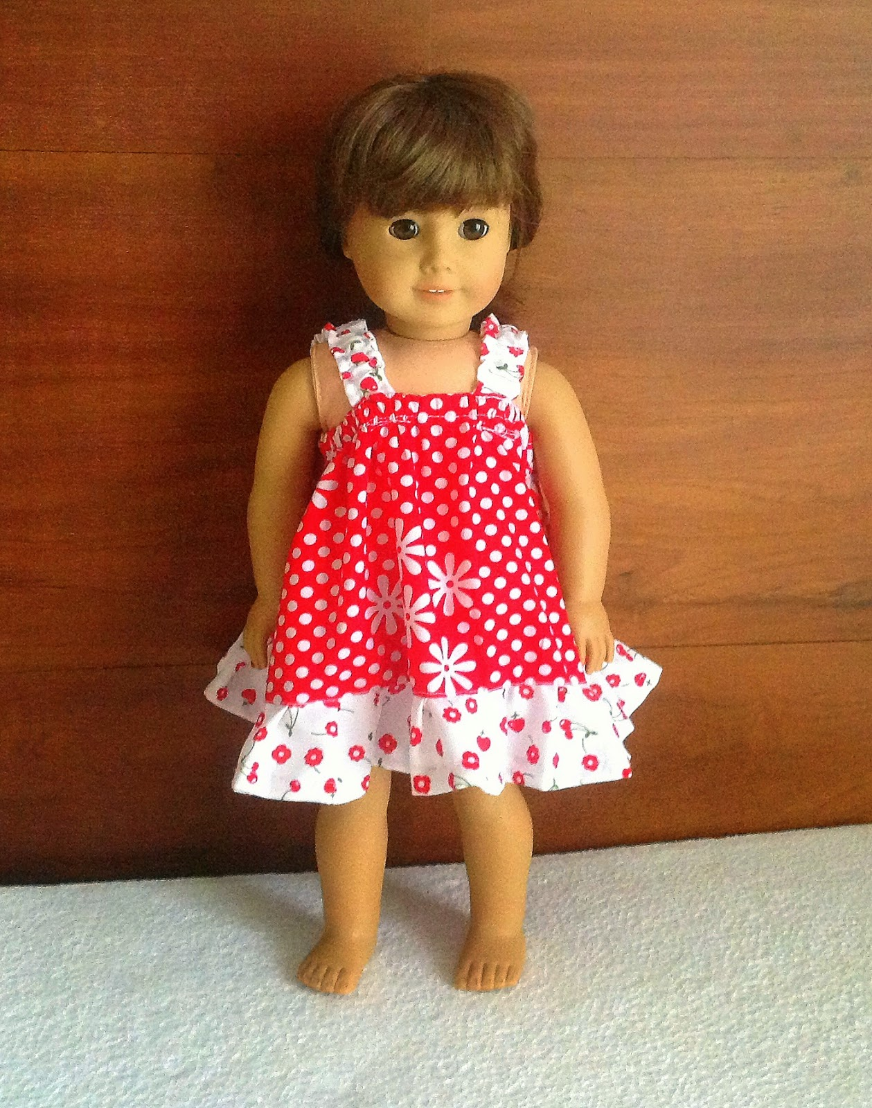where can you find american girl doll clothes Official site for american girl dolls, clothes, doll furniture, doll accessories, books, and more discover new summer clothes and dresses for girls and dolls.