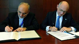 El encuentro fue en 2011 entre el excanciller y su par del país asiático.