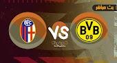 مشاهدة مباراة بوروسيا دورتموند وبولونيا بث مباشر بتاريخ 30-07-2021 في مباراة ودية