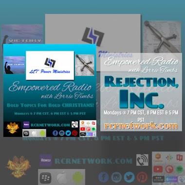 Rejection, Inc.