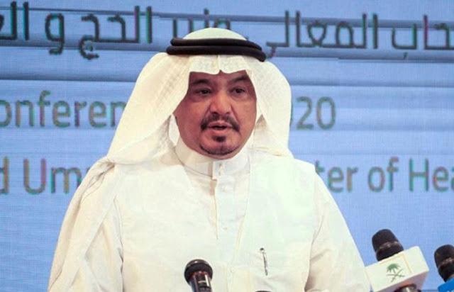 Raja Salman Rombak Kabinet, Menteri Haji dan Umrah Keturunan Banten Dicopot