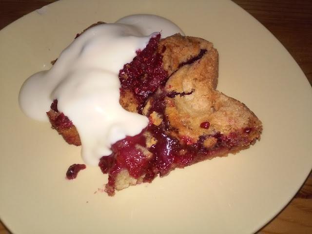 Szybkie ciasto owocowe - smaczne