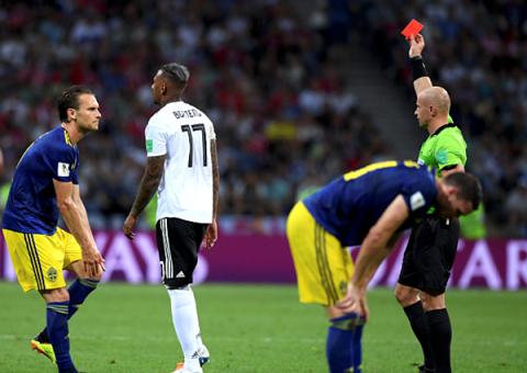 Bayern hiện tại đã không còn mặn mà với Boateng
