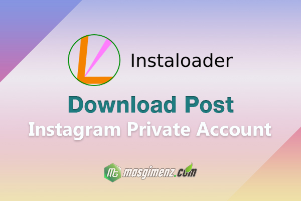 Cara Download Foto Instagram Private Menggunakan Termux