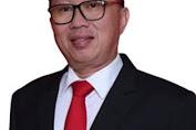 Tonny Supit Pimpin Rapat Pansus Irigasi