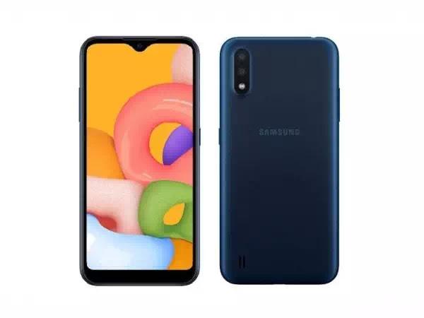 Flash Samsung Galaxy A01 Core SM-A013M