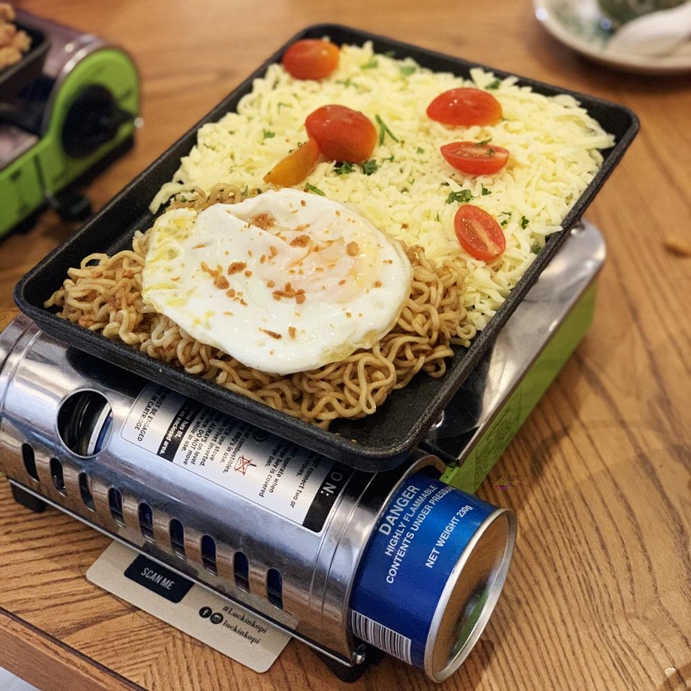 Luckin Kopi, Jalan Panggong Kuala Lumpur, Rawlins Eats, Rawlins Recommends, Great food in Kuala Lumpur, Malaysian food in Kuala Lumpur,