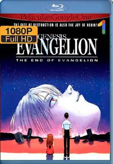 Neon Genesis Evangelion: The End Of Evangelion[1997] [1080p BRrip] [Latino- Japones] [GoogleDrive] LaChapelHD