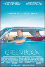 Green Book (2018) กรีนบุ๊ค
